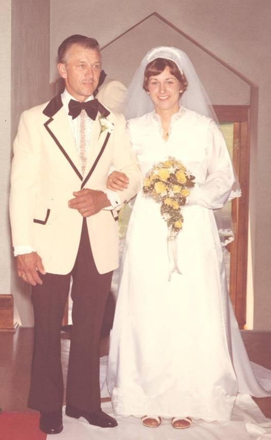gpa laabs and mom on her wedding day.jpg